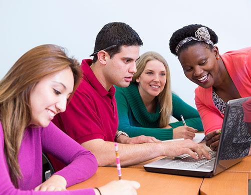 Online anatomy class with lab
