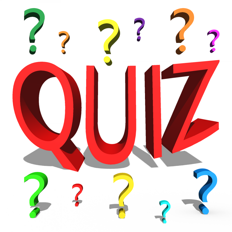 Whizz your way through our Muscle Mini Quiz